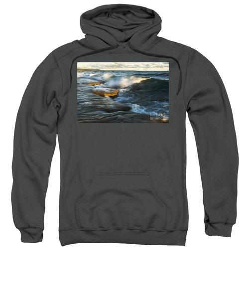 Georgian Bay Sunrise Sweatshirt