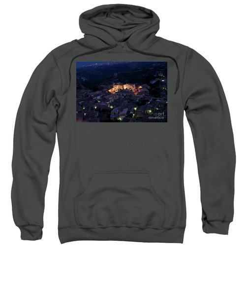 Italy, Calabria,gerace Sweatshirt