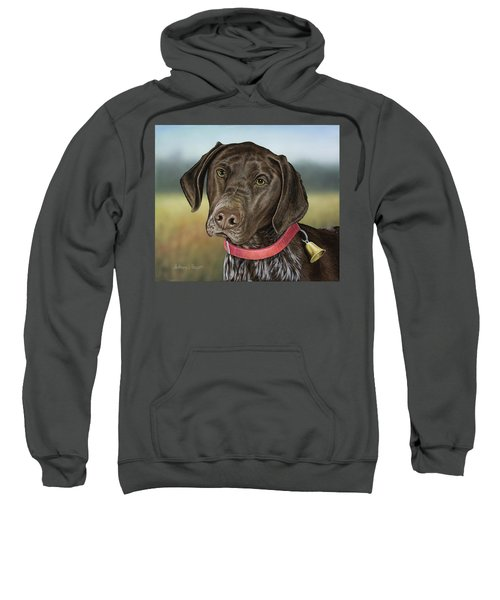 German Chocolate Sweatshirt