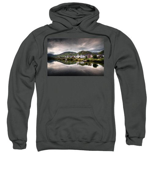 German Village Sweatshirt