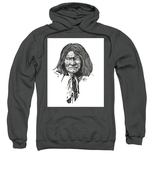 Geronimo Sweatshirt
