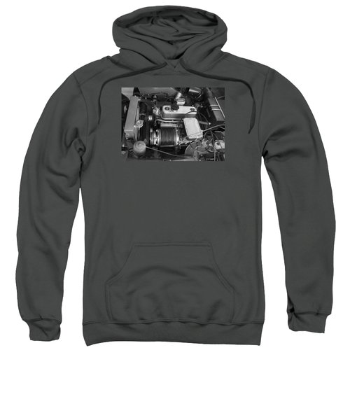 Getting The Most From A Samll Engine Sweatshirt