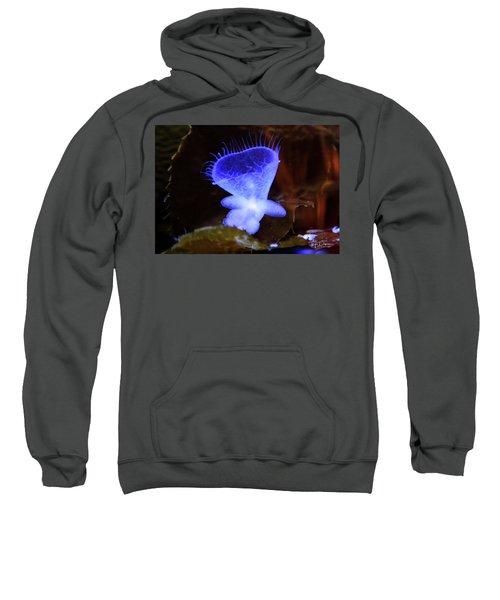 Ghost Heart Sweatshirt