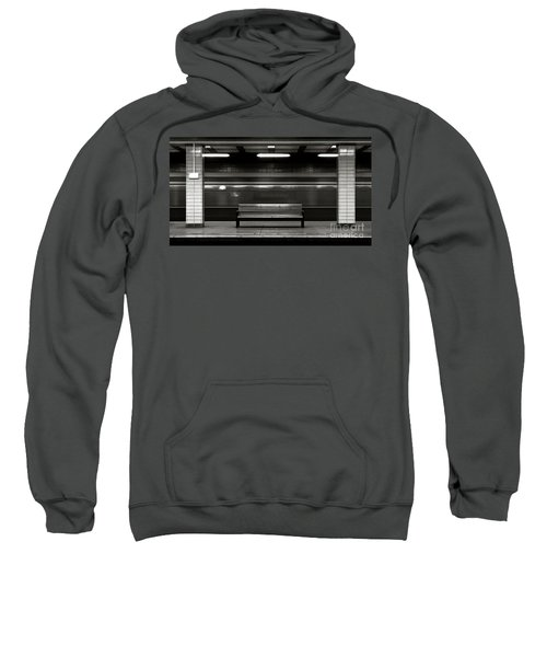 East Berlin Ghost Train Sweatshirt