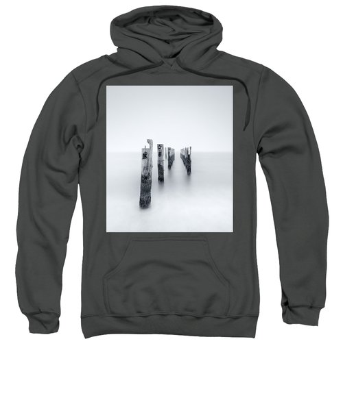 Ghosts Sweatshirt