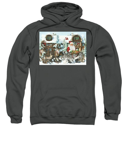 Gifts For All Sweatshirt
