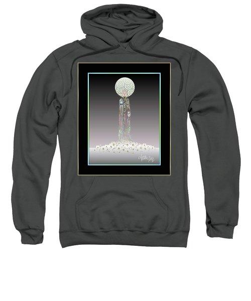 Gifts Of The Buddha II Sweatshirt