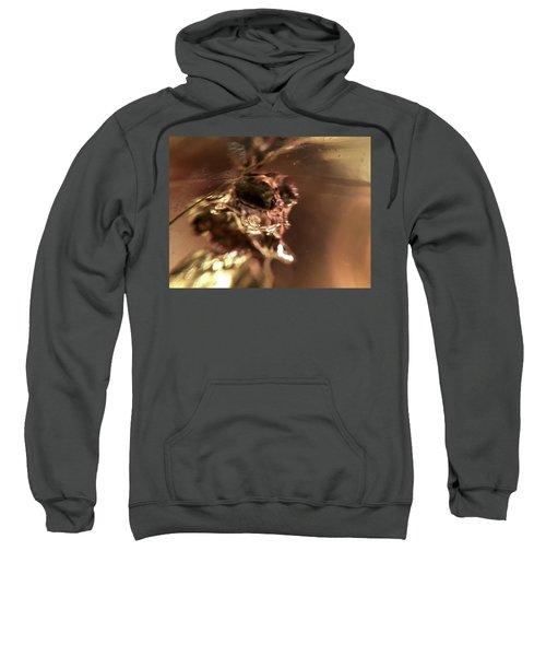 Giger Flower, A Monster Sweatshirt