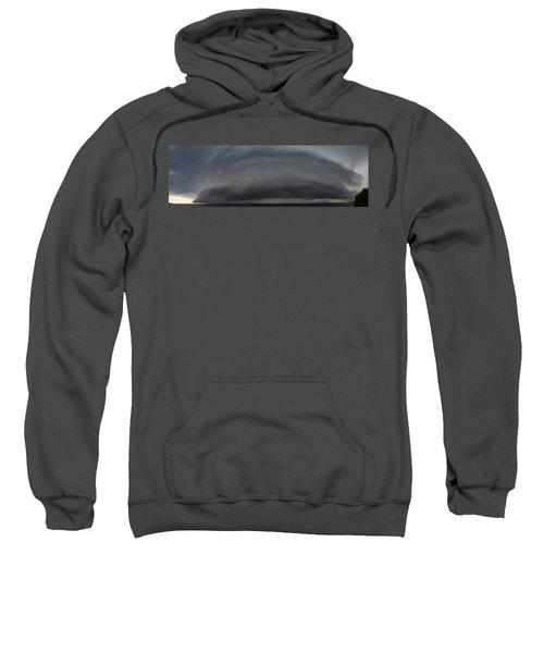Gimme Shelter  Sweatshirt