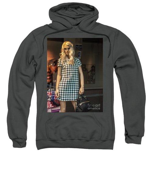 Girl_10 Sweatshirt