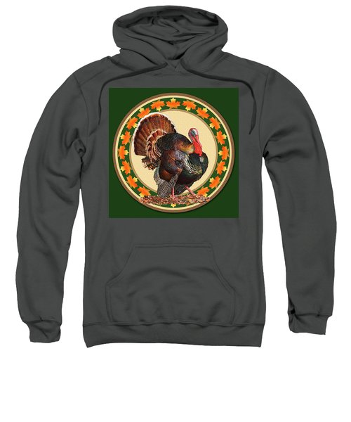 Giving Thanks Sweatshirt
