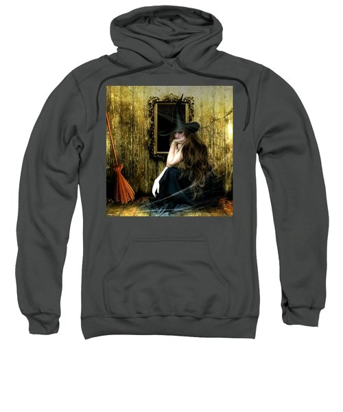 Gizzards Of Lizards, And Nose Of A Rat 02 Sweatshirt