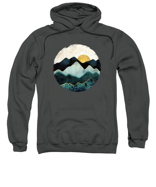 Glacial Hills Sweatshirt
