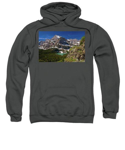 Glacier Backcountry 2 Sweatshirt
