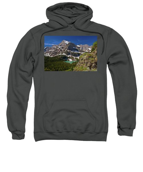 Glacier Backcountry 2 Sweatshirt