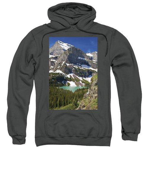 Glacier Backcountry Sweatshirt
