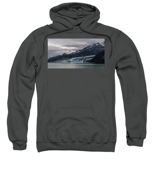 Glacier Bay Sweatshirt