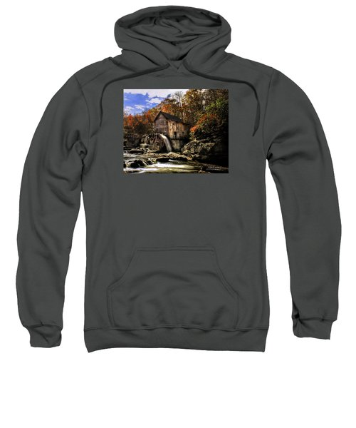 Glade Creek Grist Mill Sweatshirt