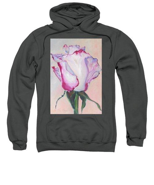 Glamour Roses IIi Sweatshirt