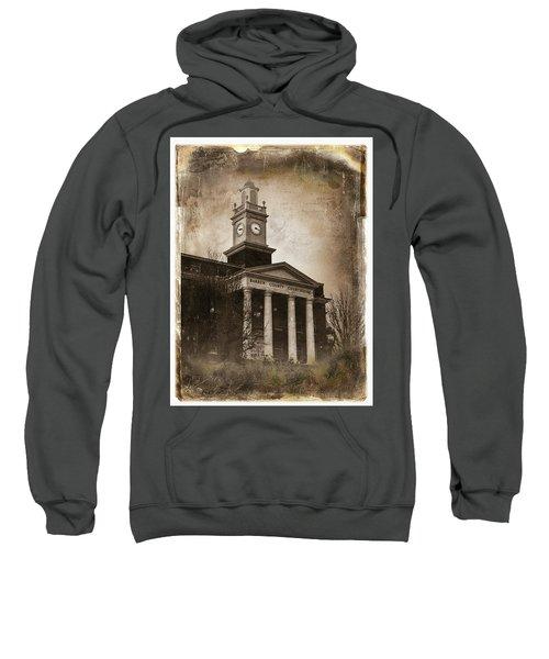 Glasgow Ky Courthouse Sweatshirt