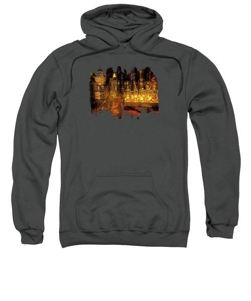 Glass And Light Sweatshirt