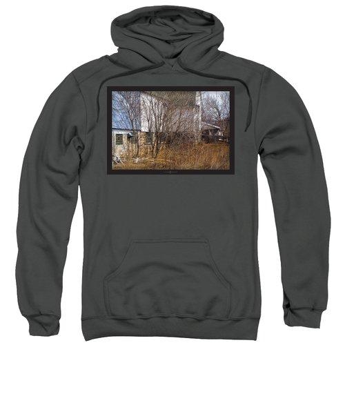 Glass Block Sweatshirt