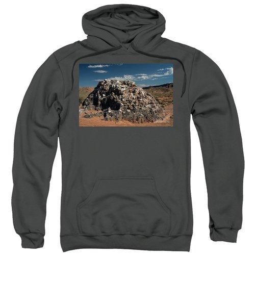 Glass Mountain Capital Reef National Park Sweatshirt
