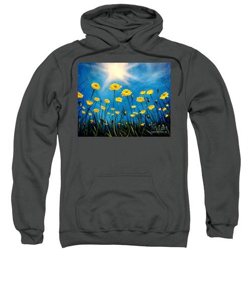 Gleaming Sweatshirt