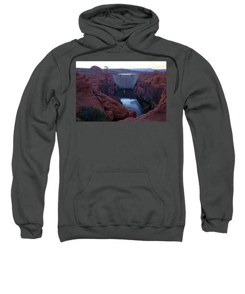 Glenn Canyon Dam Sweatshirt