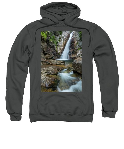 Glen Ellis Falls  Sweatshirt