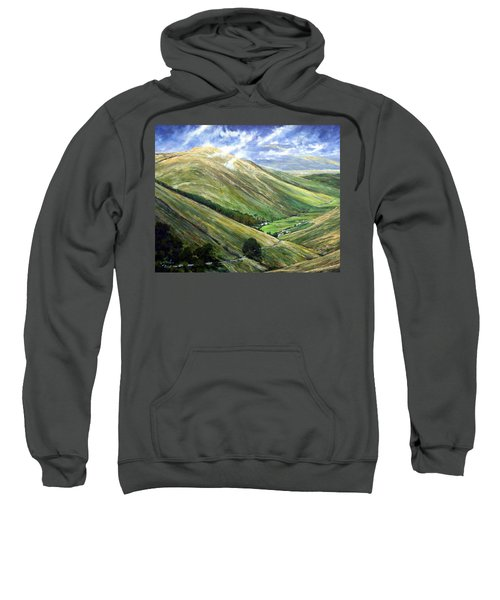 Glen Gesh Ireland Sweatshirt