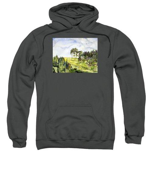 Glendalough Hillside Sweatshirt