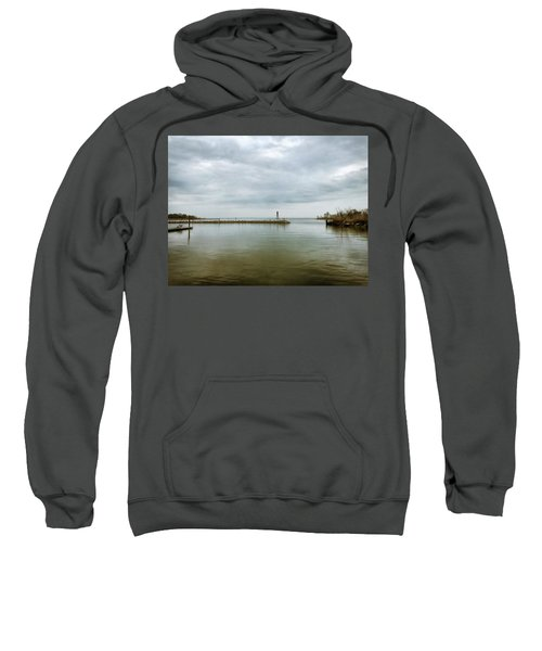 Gloom On The Bay Sweatshirt