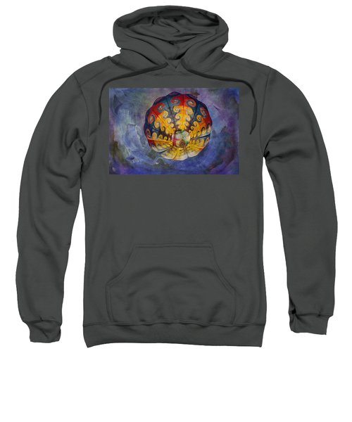 Glory Of The Sky Sweatshirt