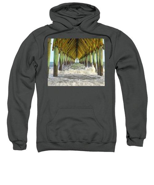 Goastal Golden Hour Sweatshirt