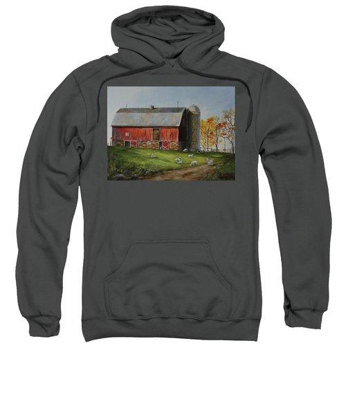 Goat Farm Sweatshirt