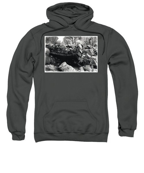 Goat Rock Tractor Jenner California Sweatshirt