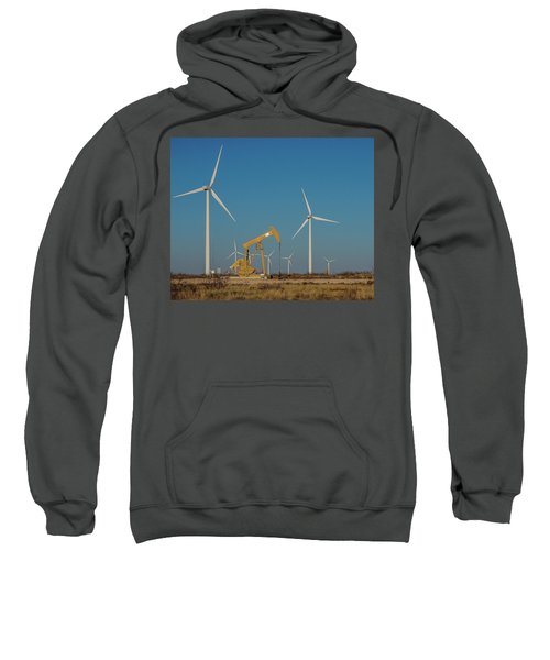 God Bless Texas Sweatshirt