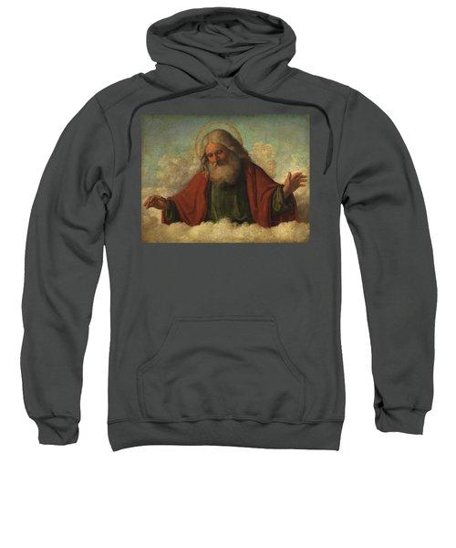 God The Father Sweatshirt