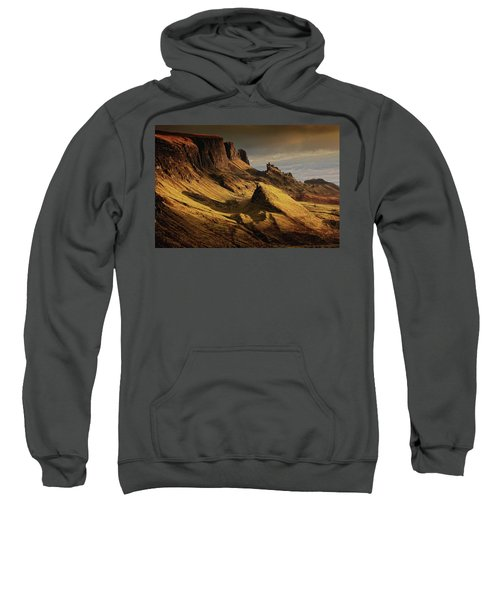Gods Country Sweatshirt
