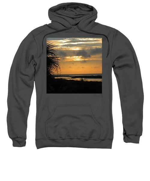 God's Gold Sweatshirt