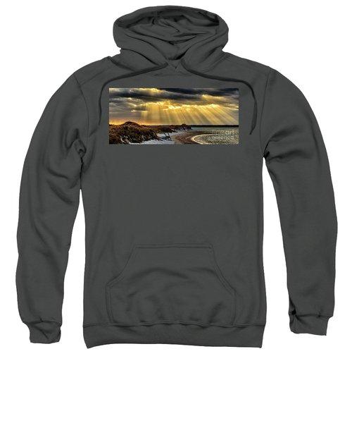 God's Light Sweatshirt