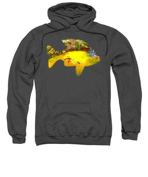 Goin' Fishin' Sweatshirt