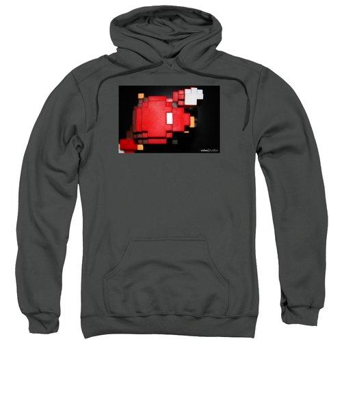 Going Red Sweatshirt