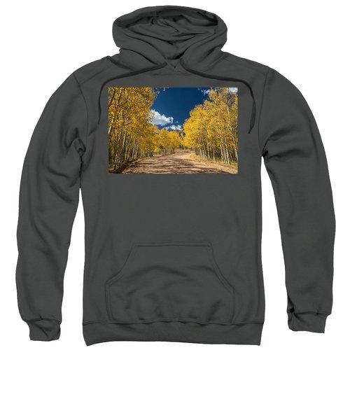 Gold Camp Road Sweatshirt