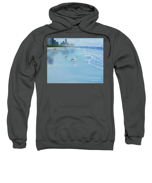 Gold Coast Australia, Sweatshirt