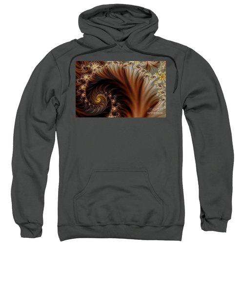 Gold In Them Hills Sweatshirt