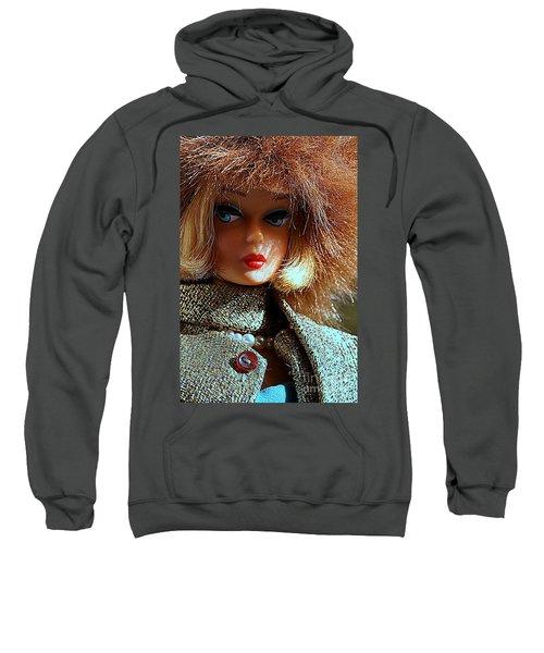 Gold N Glamour Sweatshirt