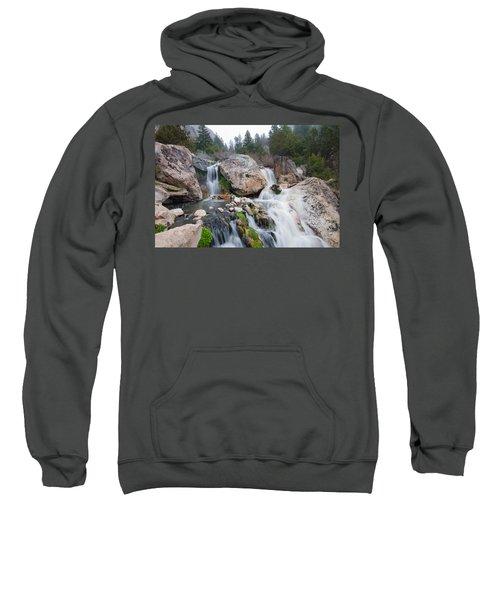 Goldbug Hot Springs Sweatshirt