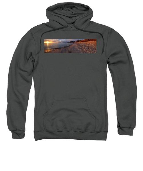 Golden Beach Sweatshirt
